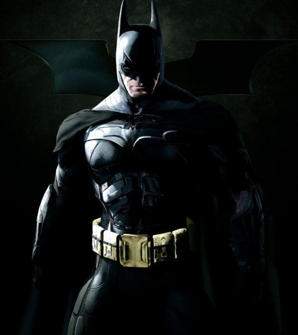 Christian Bale Batman Begins Film Batman Leather Jacket