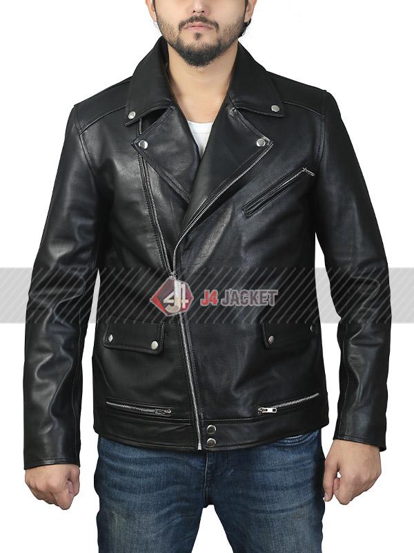 Eddie Redmayne Jacket
