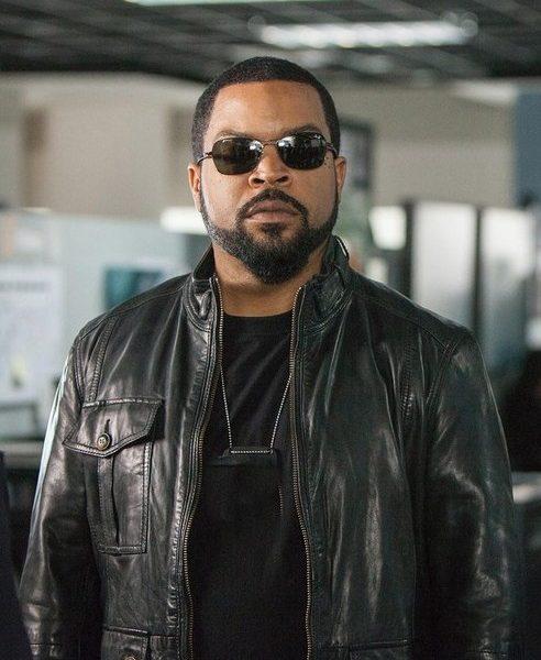 Ice Cube Ride Along 2 Black Jacket