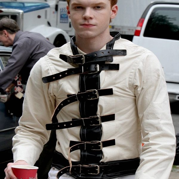 Cameron Monaghan Cotton Jacket Gotham Season-0