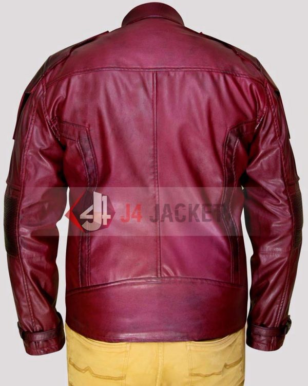 Star Lord Guardians Of The Galaxy Vol 2 Costume Jacket