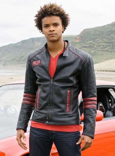 Power Rangers RPM Scott Truman Jacket-0
