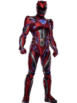 Jason Lee Scott (Red Power Rangers Costume 2017)-4992