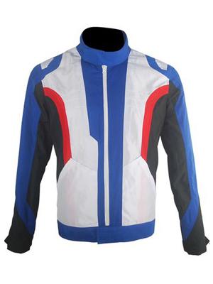 Jack Morrison Overwatch Game Soldier 76 Costume Jacket