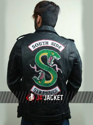 Riverdale Southside Serpents Jacket-0