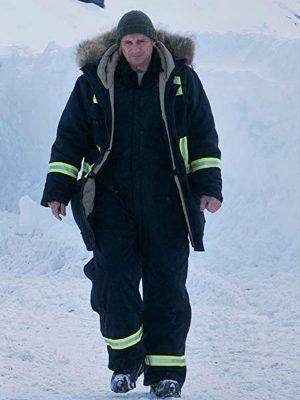 Liam Neeson Cold Pursuit Parka Coat-0