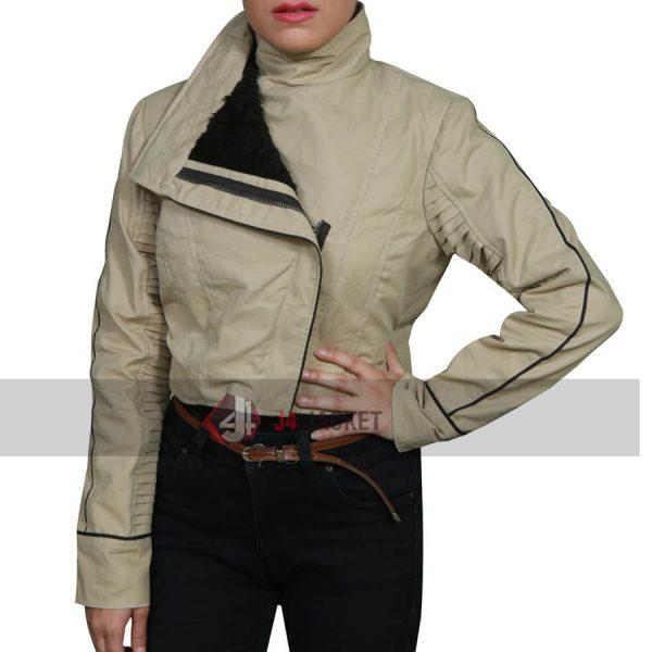 Qira Star Wars Solo Jacket