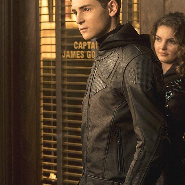 Gotham David Mazouz batman jacket-5198