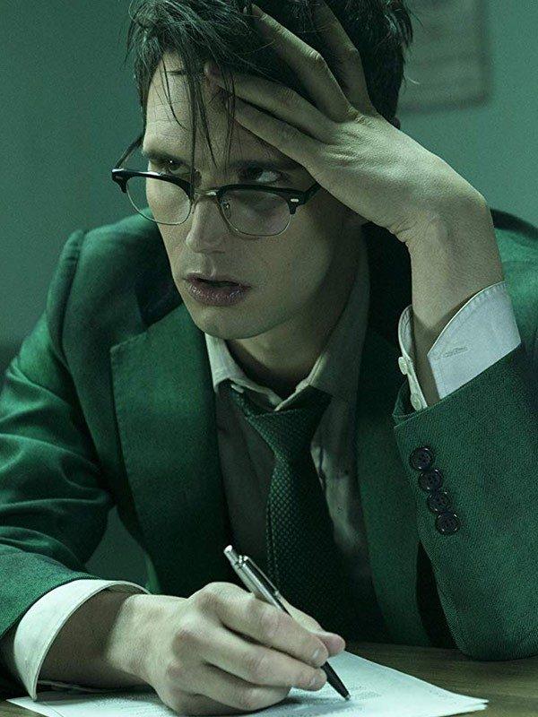 Gotham Cory Michael Smith Blazer Suit