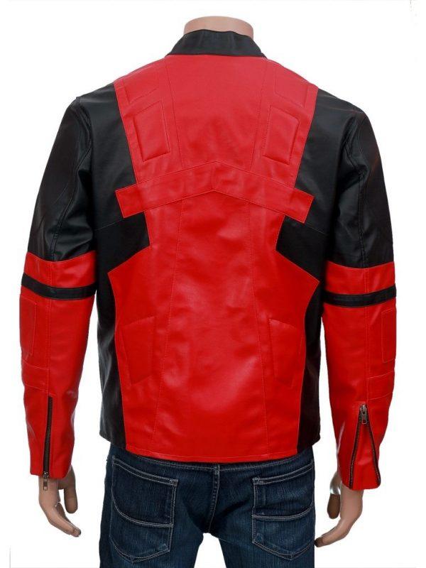 Ryan Reynolds Jacket From Deadpool-0