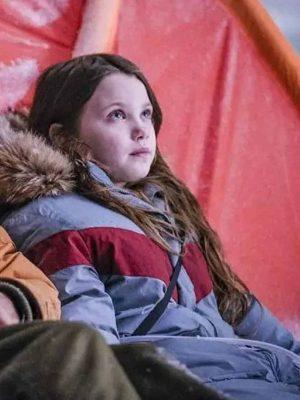 Caoilinn Springall Parka Coat