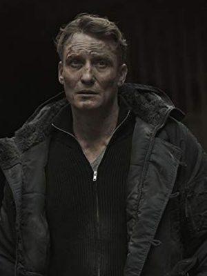 Dark Oliver Masucci Black Jacket
