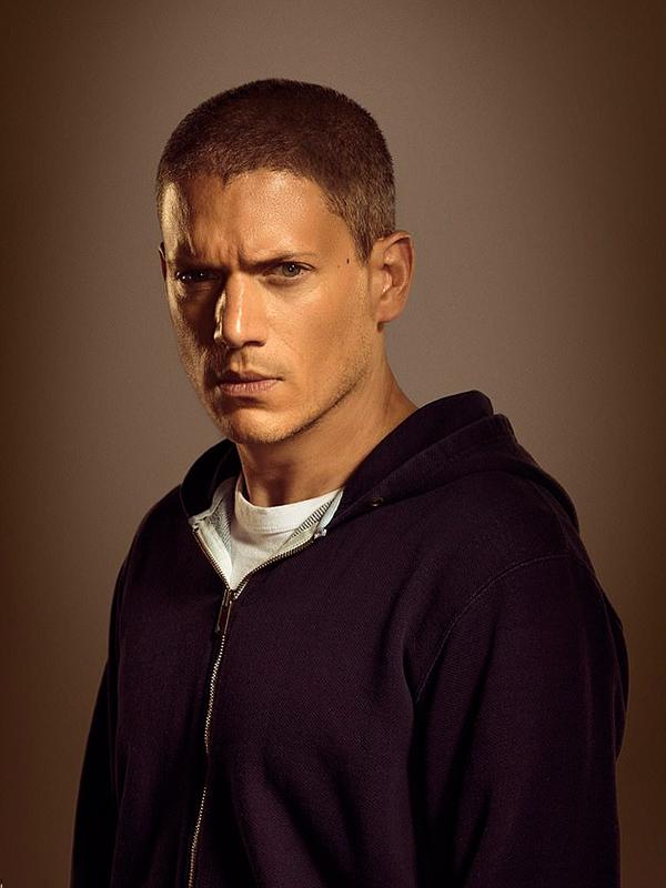 Prison Break Wentworth Miller Hoodie