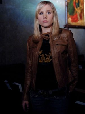 Kristen Bell Veronica Mars Jacket