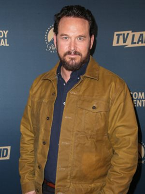 Yellowstone S04 Cole Hauser Veterans Jacket