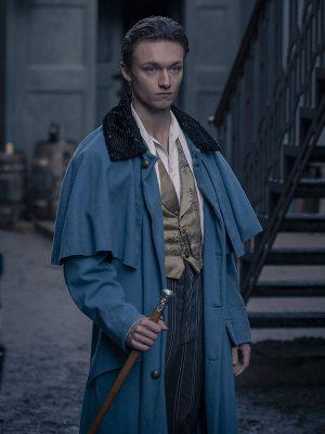 Harrison Osterfield Blue Coat
