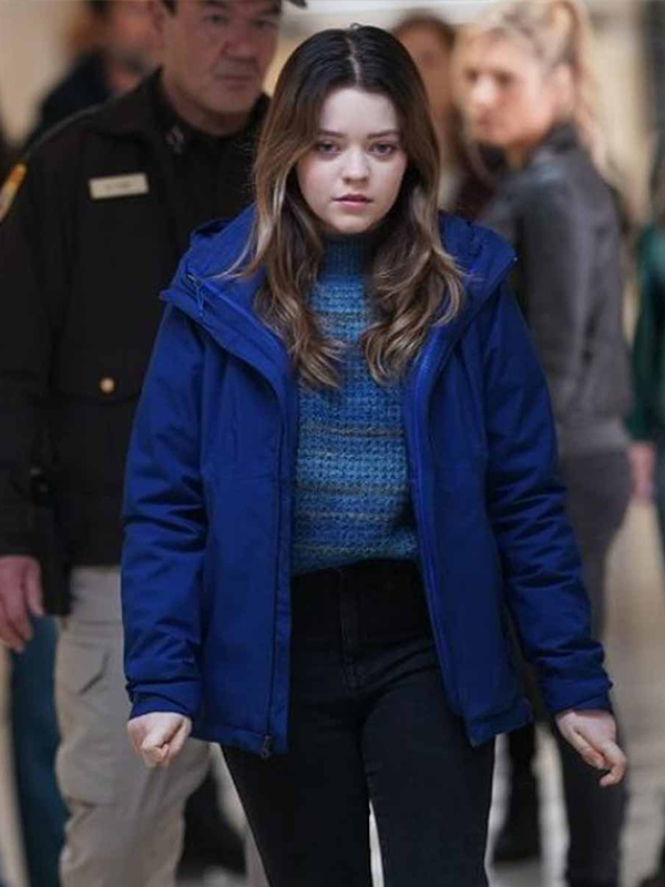 Big Sky Grace Sullivan Jacket