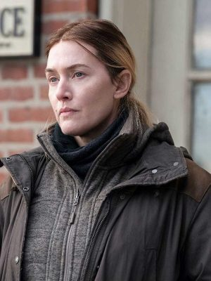 Kate Winslet Mare of Easttown Jacket