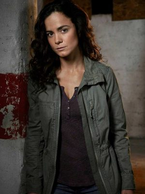Alice Braga Queen of the South Jacket