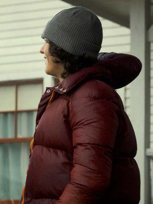 Alex Garfin Jacket