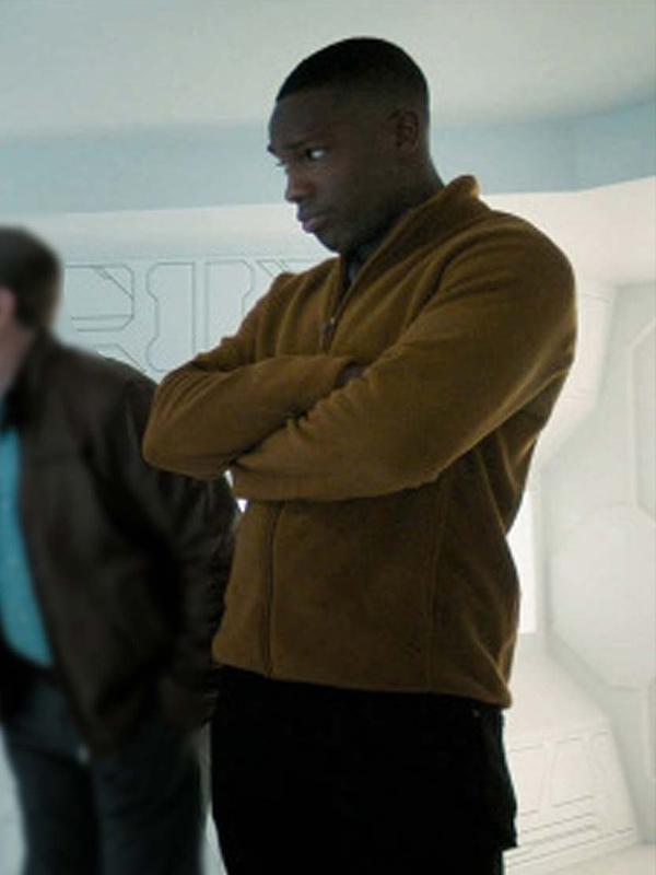 Doctor Who Ryan Sinclair Jacket