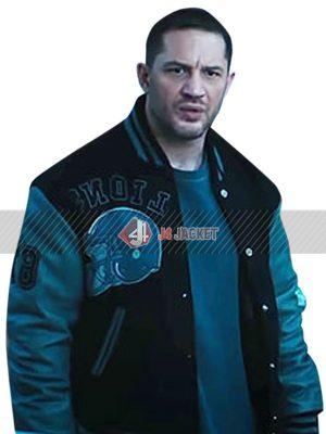 Venom 2 Detroit Lions Jacket