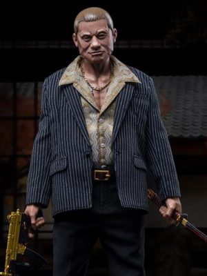 Gangsters Kingdom Club A Kojiro Coat