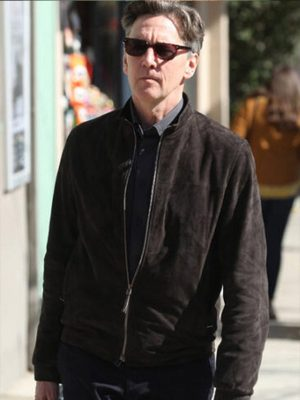 Andrew Mccarthy Good Girls Black Jacket