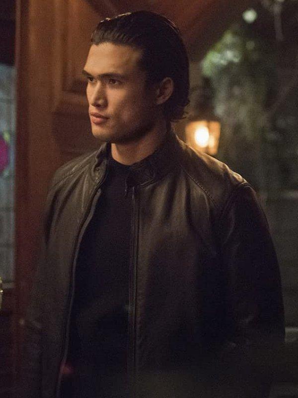 Riverdale Season 5 Reggie Mantle Jacket