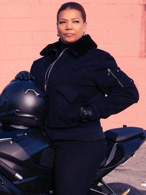 Robyn-McCall-The-Equalizer-Queen-Latifah-Blue-Jacket