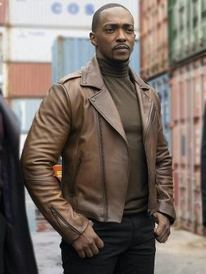 Anthony-Mackie-The-Falcon-and-the-Winter-Soldier-Brown-Leather-Jacket