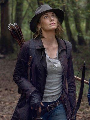The-Walking-Dead-Lauren-Cohan-Jacket