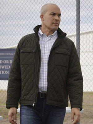 Walker Larry James Quilted Jacket