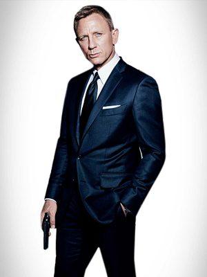 Sharkskin-James-Bond-Navy-Blue-Suit