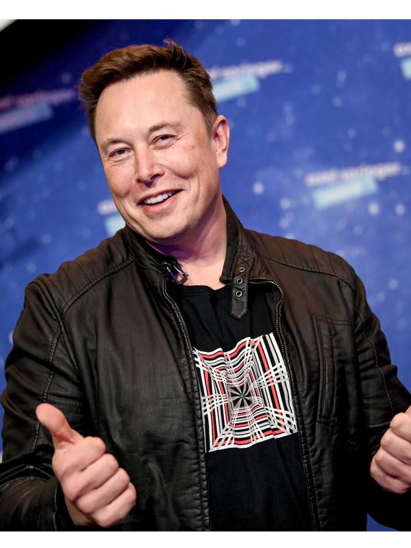 Tesla-Event-Elon-Musk-Black-Jacket