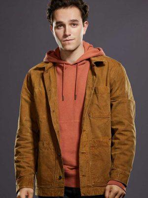 Cameron Gellman Jacket