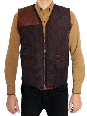 The Walking Dead David Morrissery Vest