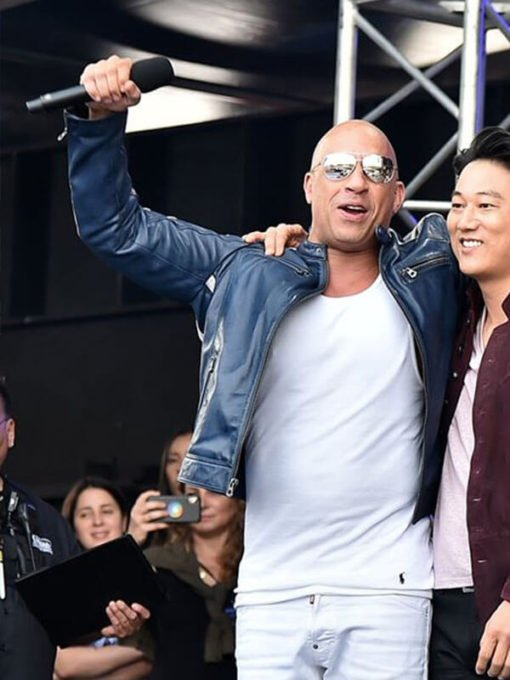 The-Road-To-F9-Miami-Concert-Vin-Diesel-Jacket-for-Mens