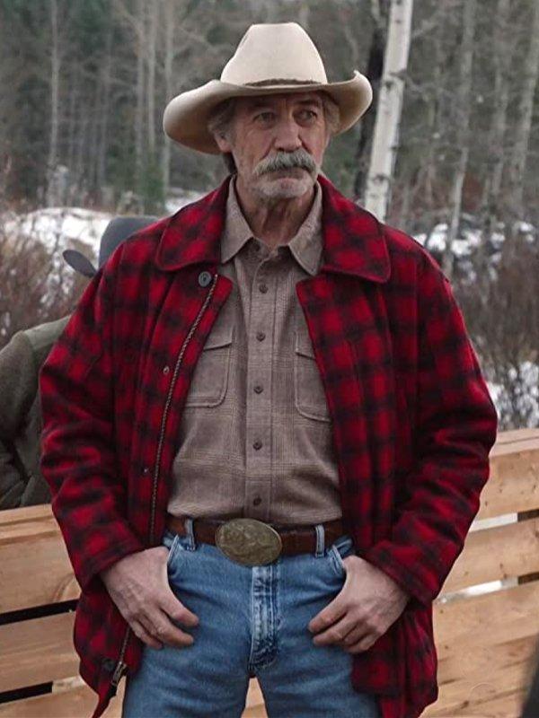 Jack-Bartlett-Heartland-Shaun-Johnston-Red-Jacket