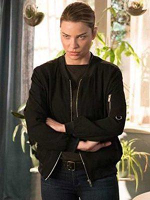 Lauren German Bomber Jacket