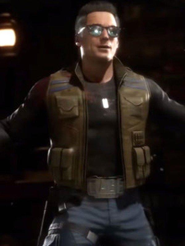 Mortal-Kombat-11-Johnny-Cage-Green-Vest