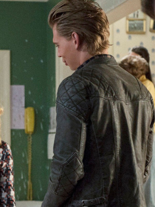 TV Series The Carrie Diaries Jacket
