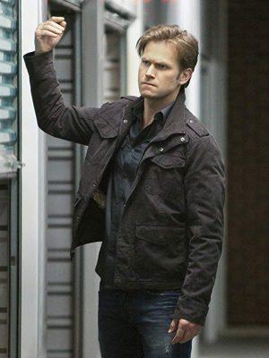 Matthew Davis The Vampire Diaries Alaric Saltzman Jacket